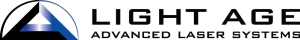 Light Age, Inc. – Advanced Laser Systems