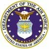 US Department of Air Force
